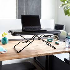 laptop standing desk varidesk soho