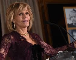 Jane Fonda Raises $1.3 Million for Charity on 80th Birthday ...