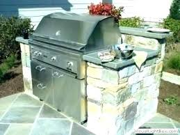 staggering outdoor kitchen grill reviews gas kitchenaid bbq