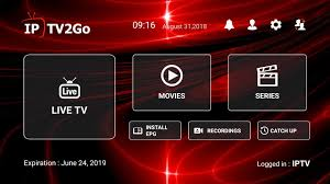 IPTV2Go TVBox for Android - APK Download