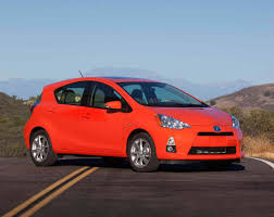 First Drive: Toyota Prius C | TheDetroitBureau.com