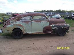 Classic Chevrolet Fleetline for Sale on ClassicCars.com - 20 Available