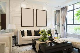Living Room Ideas:Decorating Ideas Living Room Cream And Black Design With  Silk Square Table