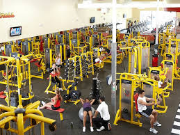 new low cost fitness center es to whippany