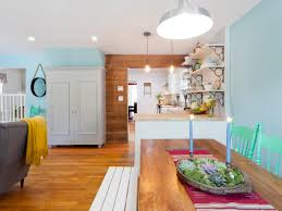 Kitchen And Dining Room Flooring Kitchen Table Design Decorating Ideas Hgtv Pictures Hgtv