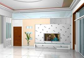 Small Picture wall design for living room Of Wall Igns For Living Room India