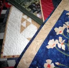 how to bind a quilt | Quilting | Pinterest | Quilt binding and ... & How to Handle Quilt Binding Cut on the Bias - size/width tips Adamdwight.com