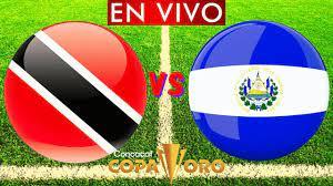 🔴EN VIVO- TRINIDAD Y TOBAGO VS EL ...