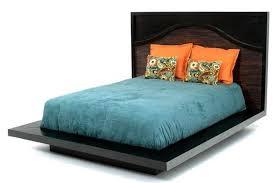 rustic platform bed. Rustic Chic Platform Beds Bed P