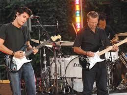 """John Mayer says he """"always wished"""" he ..."""