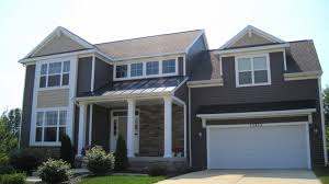 1000 ideas about brown roof houses on brown