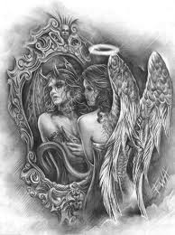 Beautiful Drawing By Fwa A Very Talented Tattoo Artist Out Of