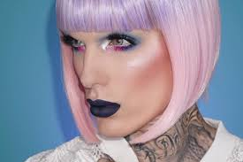 5 minutes with jeffree star the superstar beauty vlogger who dissed kylie jenner s lip gloss