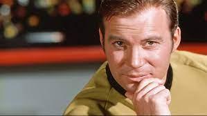 Jeff Bezos schießt Captain Kirk (90 ...