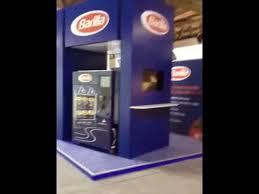 Bicom Vending Machine Gorgeous Bicom Vending Machines Barilla Venditalia 48 Full Download
