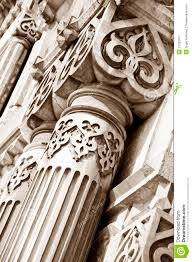 old architectural photography. Ancient Architectural Details From The Old Ottoman Structure, Ciragan Palace Photography