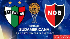 Palestino vs everton's head to head record shows that of the 10 meetings they've had, palestino has won 8 times and everton has won 2 times. Palestino Vs Newell S En Vivo Copa Sudamericana Youtube
