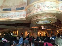 the cheesecake factory architecture