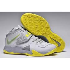 lebron shoes soldier 7. cheap nike zoom soldier vii yellow grey basketball shoes lebron 7 i