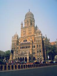 mumbai city that never sleeps my  mumbai municipal corporation