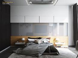 Bedroom Designs: Grey Bedding Ideas Abstract Art Painting 1 - Grey Bedrooms