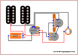 the guitar wiring blog diagrams and tips 2010 guitar wiring untypical flexible tone control
