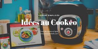 Mes 6 Recettes Originales Avec Un Cookeo Pas Cher Table Des Chefs