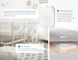 Baby Breathing Monitor with Video| Angelcare AC517 | Angelcare Baby