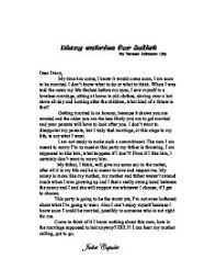Romeo and Juliet Letter to Prince Escalus from Friar Laurence    A     Shakespeare s Romeo   Juliet   Creative Activity Bundle