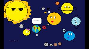 alternate future of the solar system 1