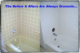 new reglazing bathtub cost resurface tile