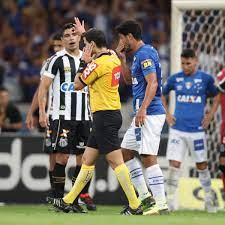 Santos pede à CBF que Rodolpho Toski Marques não apite seus jogos -  Esportes - Estadão