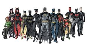 bat robin character batman batwoman catwoman alfred superhero wallpaper and background