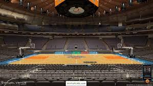 Msg Knicks Virtual Seating Chart Msg Knicks Virtual Seating Chart Punctilious Knicks Virtual