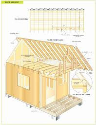 home planaterial list awesome free wood cabin plans free step by step shed plans