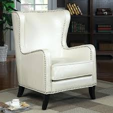 modern white accent chair white accent chair coaster furniture pertaining to modern household accent chair white