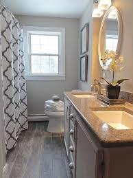 Guest bathroom ideas Small Bathroom Remodel Visit Pinterest Pin By Modern House On Bathroom Pinterest Bathroom Small