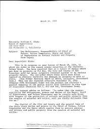Probation Officer Cover Letter Sample Best Letter Sample