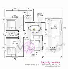 Best Home Design In 900 Sq Feet 900 Sq Feet Free Single Storied House Kerala Home Design