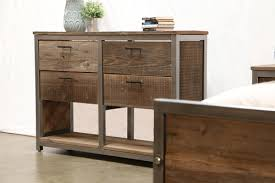 reclaimed wood bedroom set. Modern Reclaimed Wood Bedroom Set I
