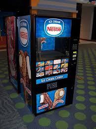 How To Hack A Crane National Vendors Vending Machine Awesome Vending Machines Ice Cream Nestle Ice Cream Vending Machine