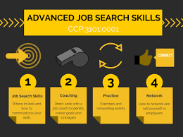 job searching give yourself a boost with advanced job search
