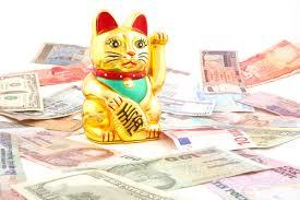 5 Interesting Facts About Maneki Neko Cats AKA <b>Lucky Cats</b> - Catster