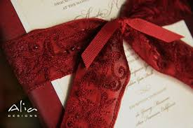 Red, Invitations | Wedding themes, Project wedding, Red wedding
