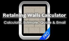 retaining wall calculator apps 4