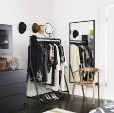 room clothes rack. Exellent Room Add A Clothes Rack To The Corner Of Your Room Instantly Increase  Closet Space Inside Room Clothes Rack I