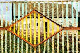 rusty sheet metal fence. Exellent Metal Old Metal Fence  Pattern Of Old Sheet Metal Sheet Texture Rusty  On Sheet Fence N