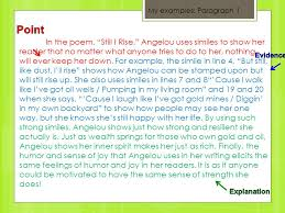 still i rise essay gcse english essay i am not that w and still i   a angelou still i rise essay a angelou essays and essay about my hobby reading