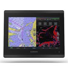 Garmin Gpsmap 8610 Chartplotter