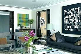 black leather couch decor ideas for decorating living room with black sofa living room with black